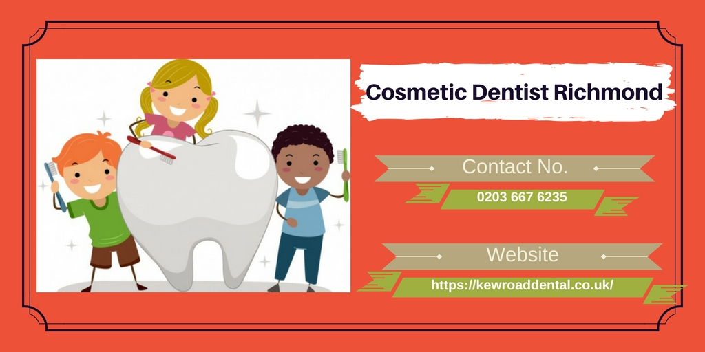 Kewroad Dental (@dentistkewroad) Cover Image