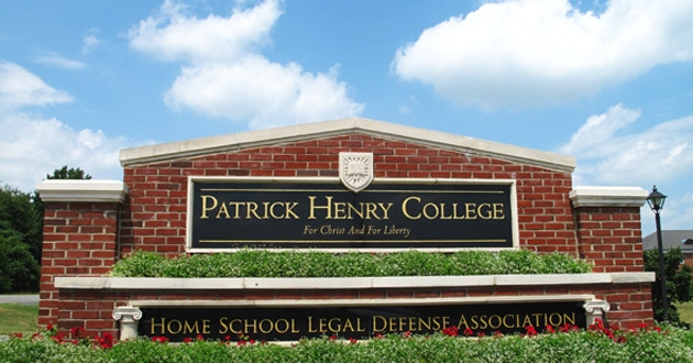 Patrick Henry College Vir (@patrickhenrycollegevirginia) Cover Image