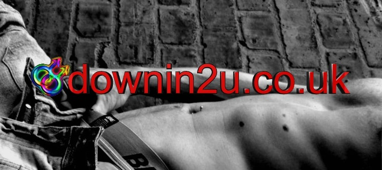 (@downin2u) Cover Image