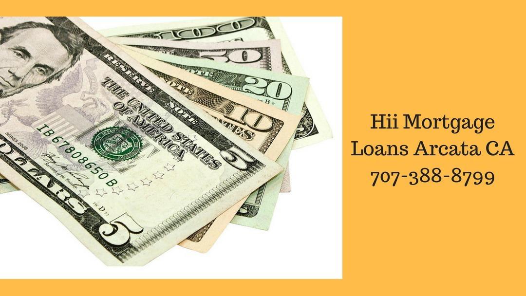 Hii Mortgage Loans Arcata CA | 707-388-8799 (@arcatahii) Cover Image