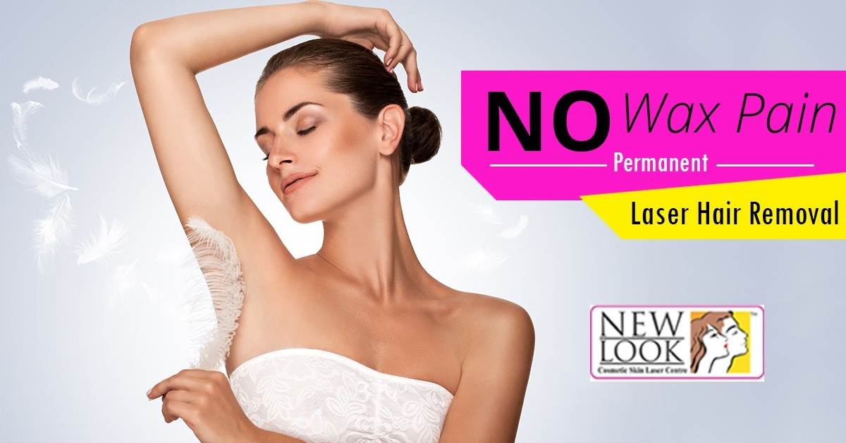 Newlook Laser Clinic (@newlookcentre) Cover Image