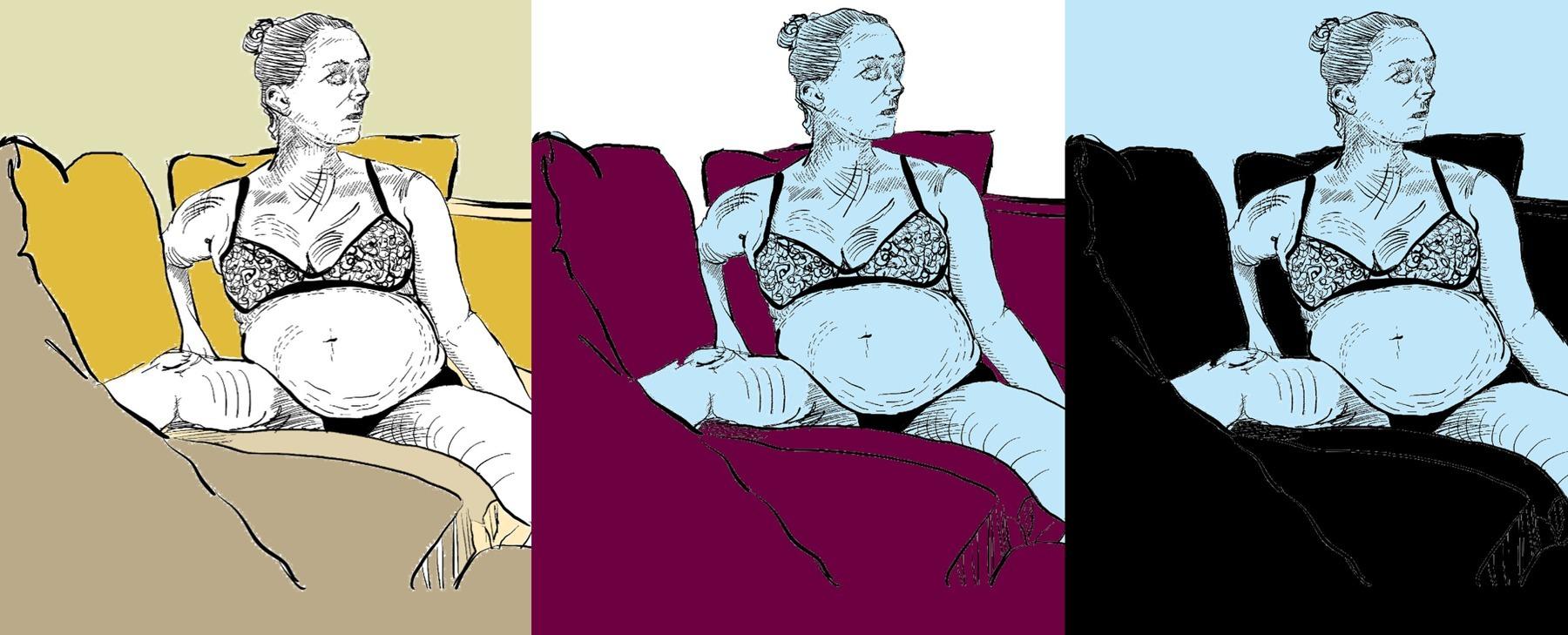Brian Hayden (@haydenink) Cover Image