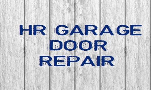 HR Garage Door Repair (@hrgaragedoorrepair) Cover Image
