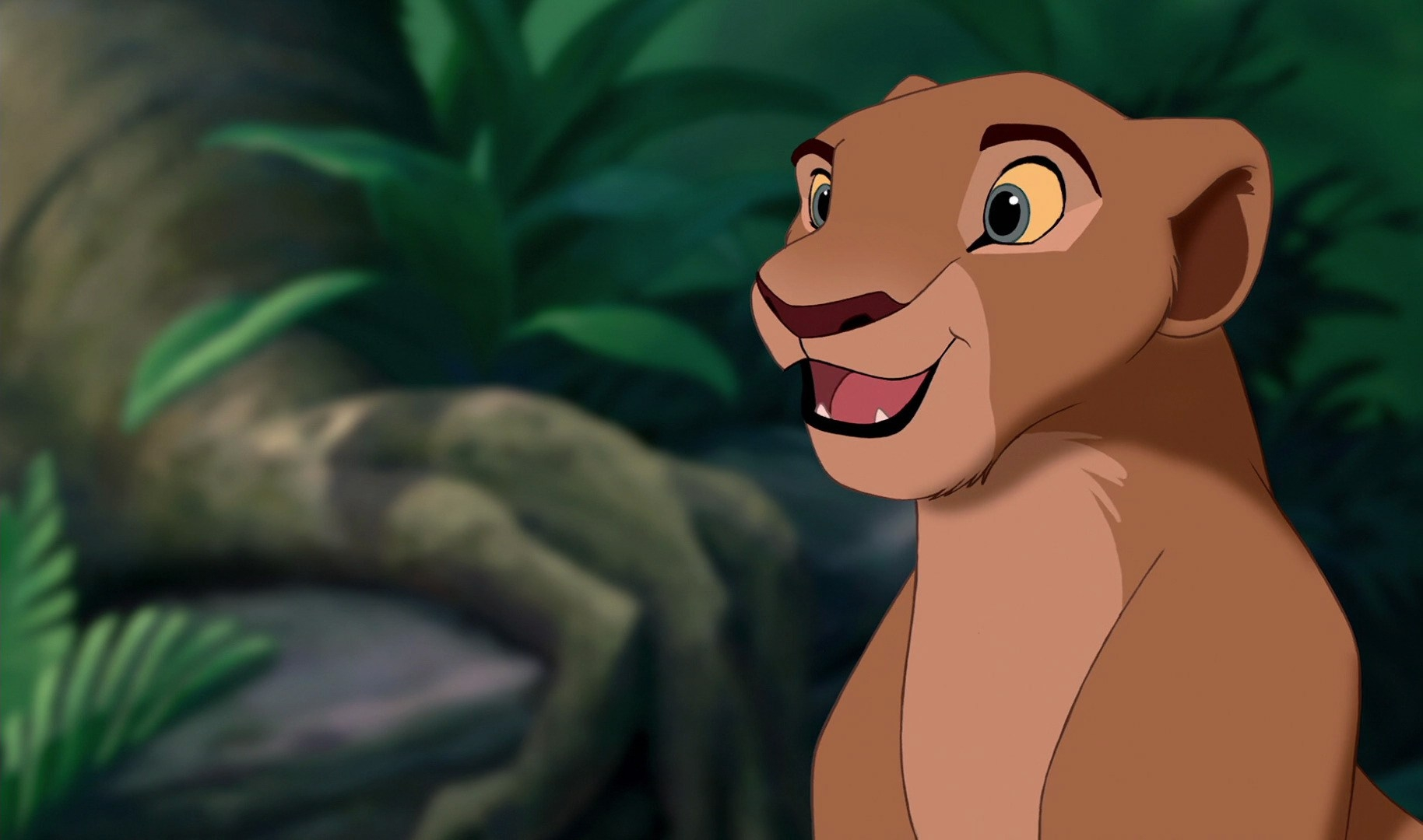 Lejonkungen (Disney's Simba) (@erikalesser) Cover Image