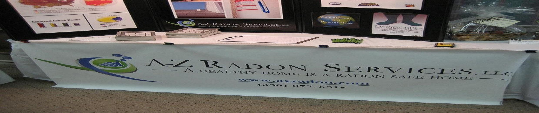 A-Z Radon Services (@azradonservicess) Cover Image