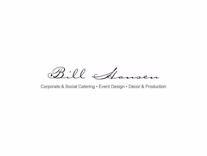 Bill Hansen Catering (@billhansencatering) Cover Image