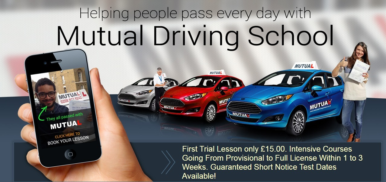 Mutual Driving School (@mutualdrivings) Cover Image