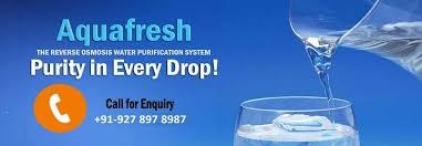 Aquafresh RO (@aquafreshro) Cover Image