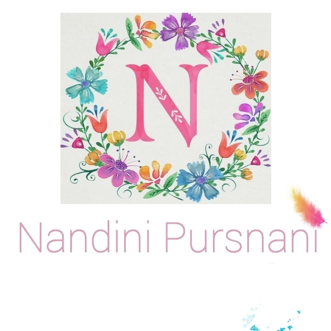 Nandini Pur (@cognizantbairn) Cover Image