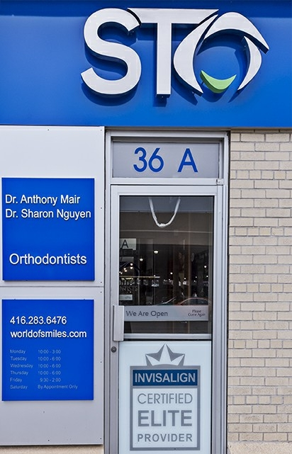 STO Orthodontists (@orthodontiston) Cover Image