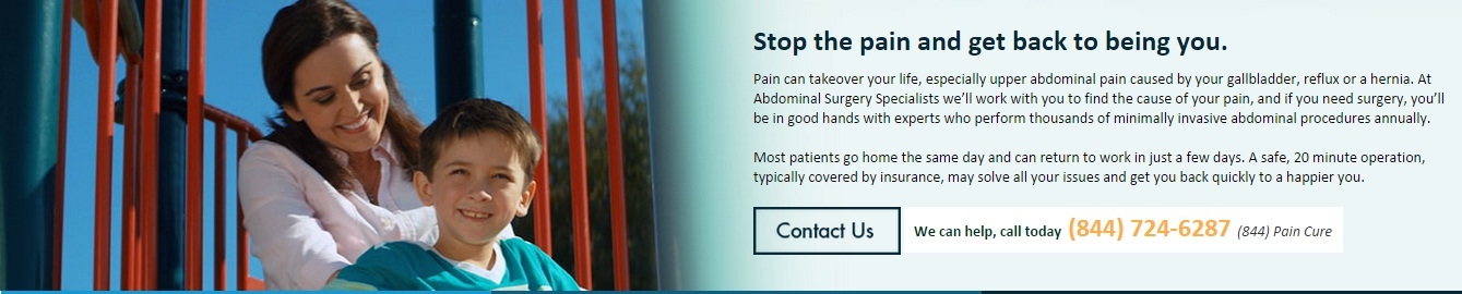 Abdominal Surgery Specialists (@abdspecialists) Cover Image