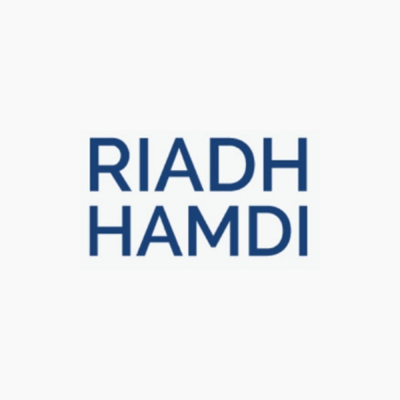 Riadh Hamdi (@riadhhamdi) Cover Image