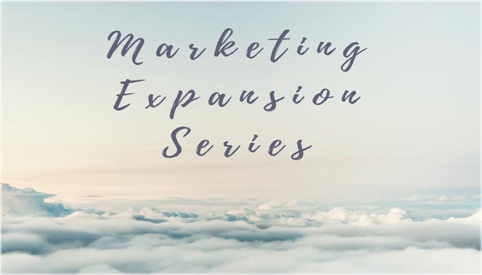 (@marketingexpansionseries) Cover Image