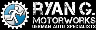 Ryan G. MotorWorks (@ryangmw) Cover Image
