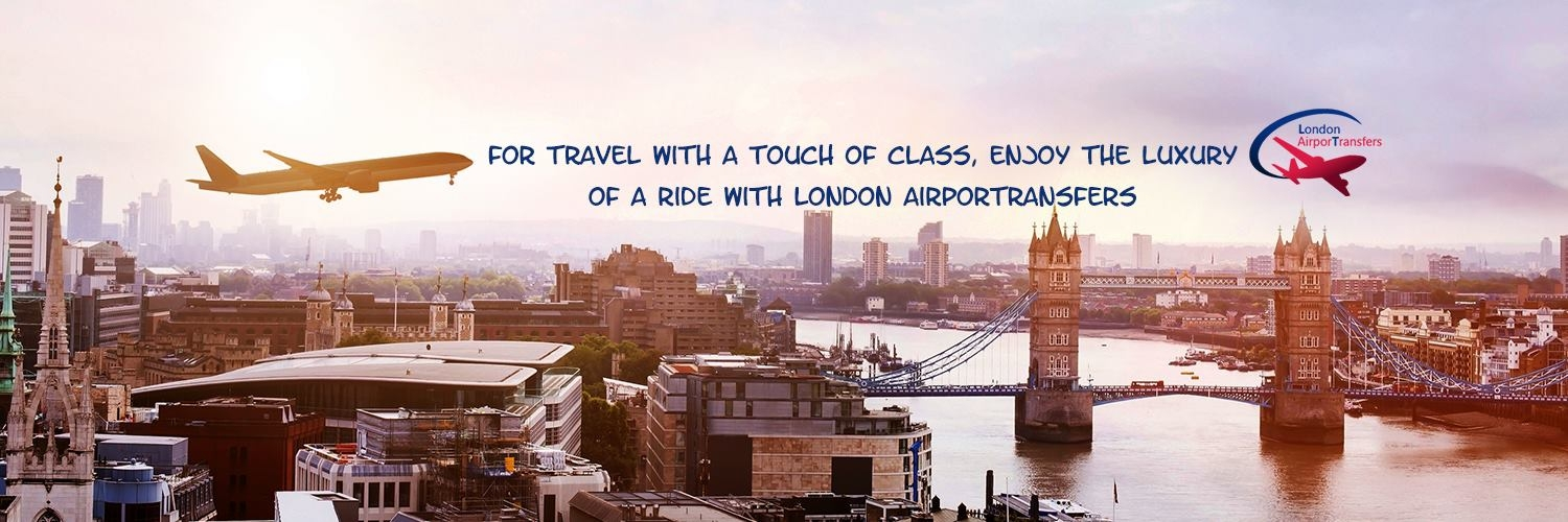 London Airport Transfers (@londonairportransfers) Cover Image