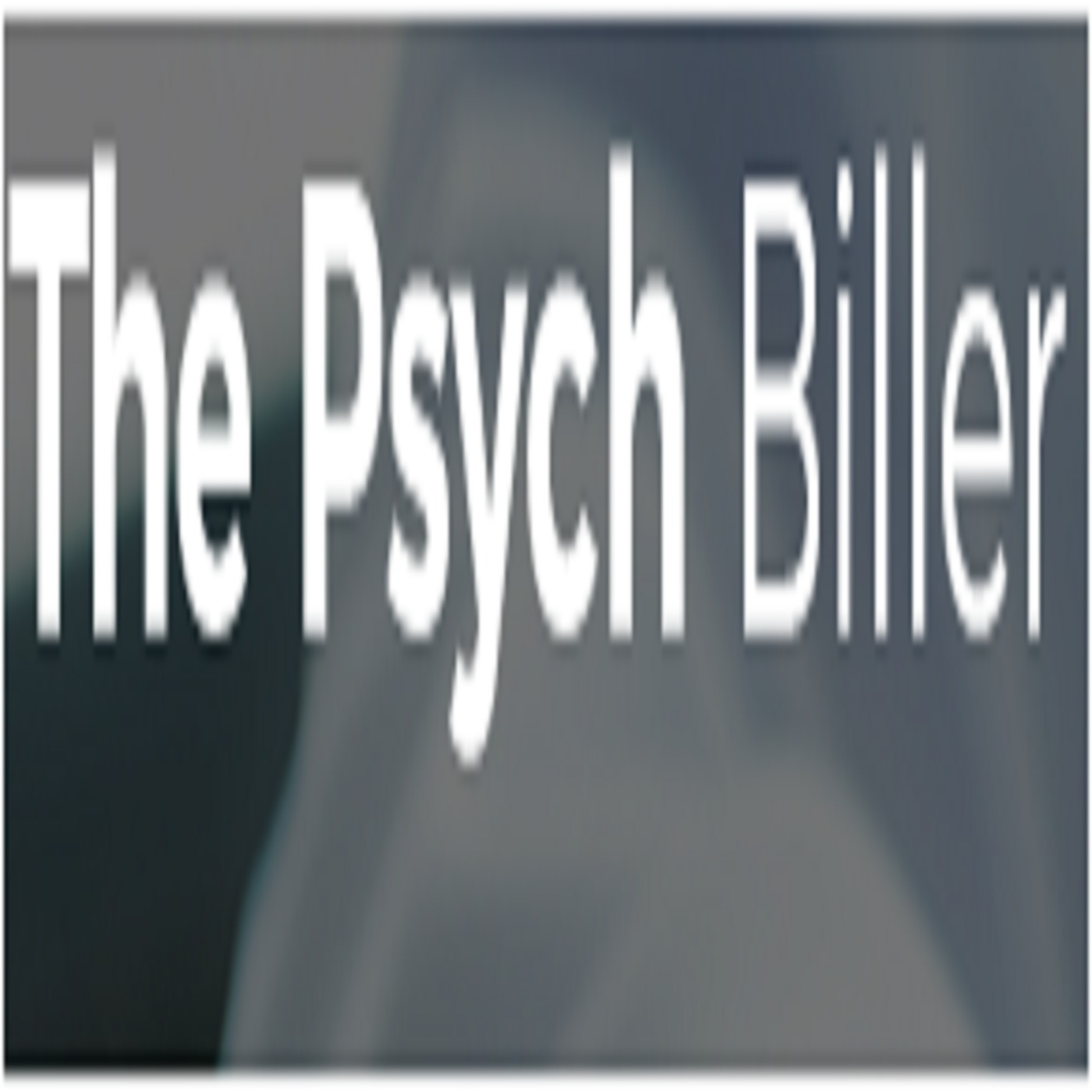 The Psych Biller (@thepsychbiller) Cover Image