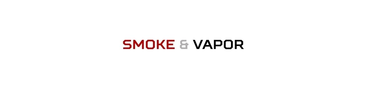 smoke and vapor (@smokeandvapor) Cover Image