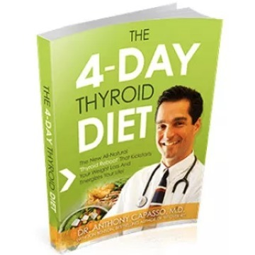 The 4 Day Thyroid Diet (@the4daythyroiddiet) Cover Image