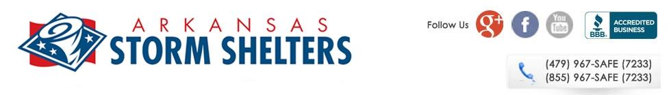 Arkansas Storm Shelters (@astormshelter) Cover Image