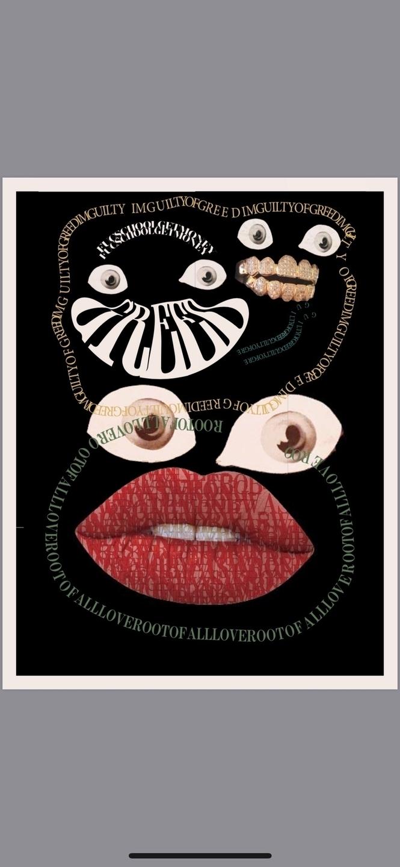 D (@devounplague) Cover Image