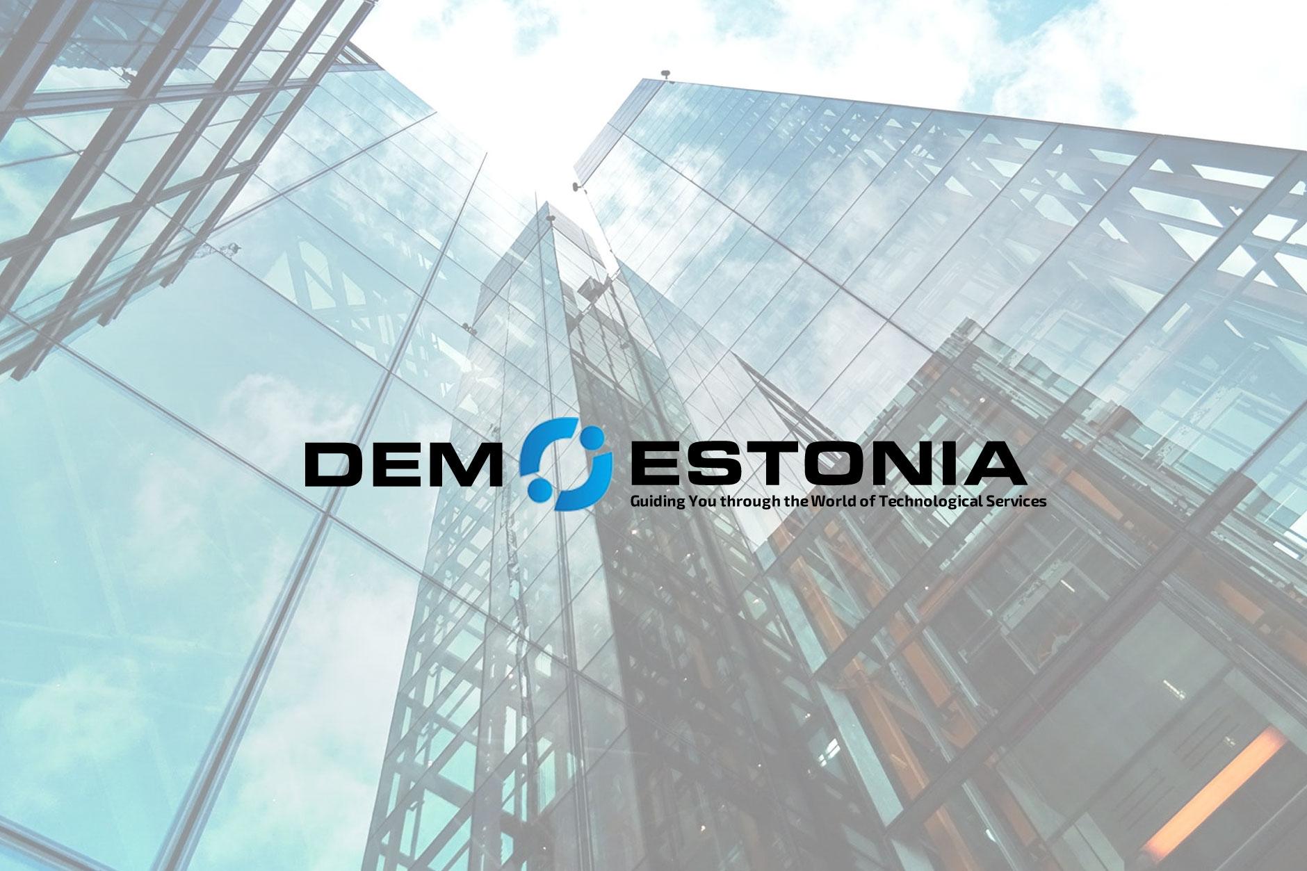 demoestonia (@demoestonia) Cover Image