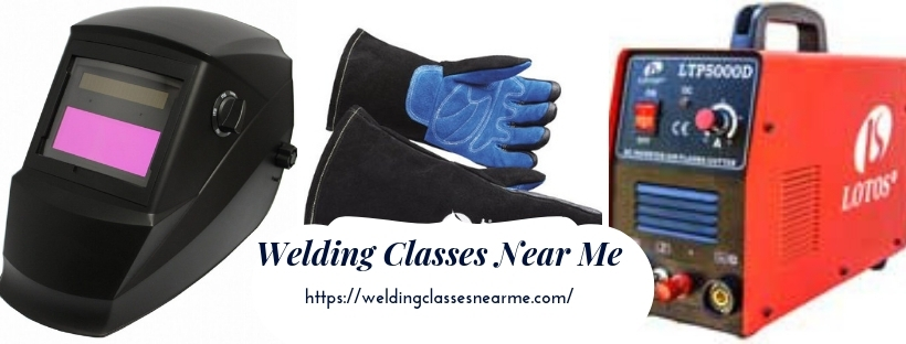 Weldingclasses (@weldingclasses) Cover Image