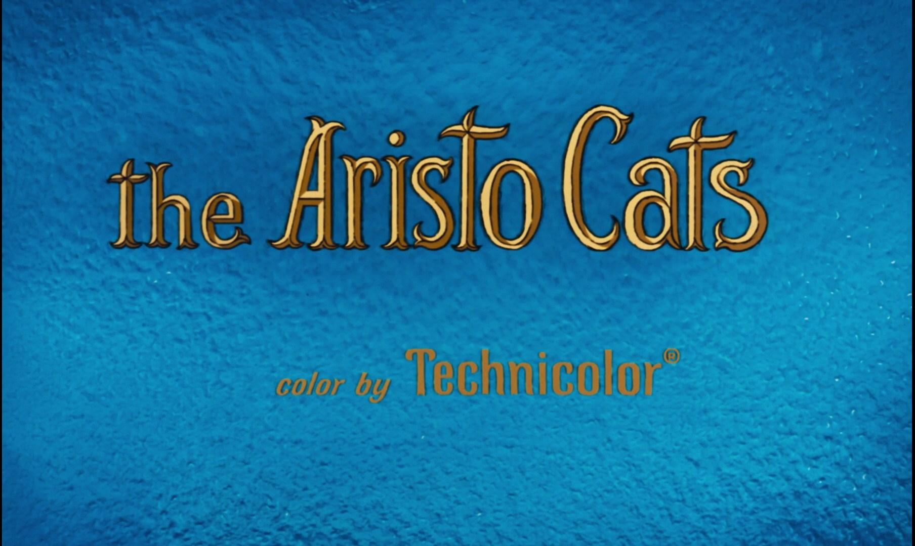 Aristocats (Disneys Svenska) (@tydenius) Cover Image