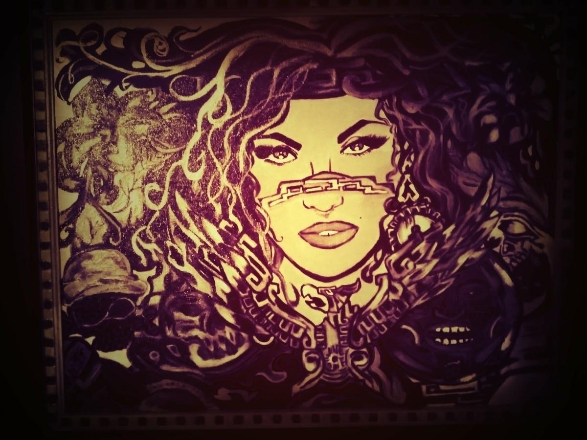 Dominique (@msdee303) Cover Image