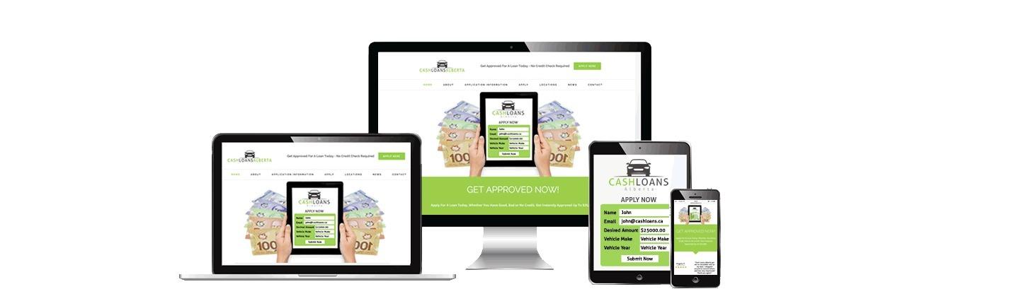 Cash Loan Alberta (@cashloansalberta) Cover Image