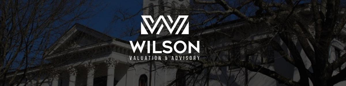 Wilson Valuation & Advisory (@wilsonvaluationadvisory) Cover Image
