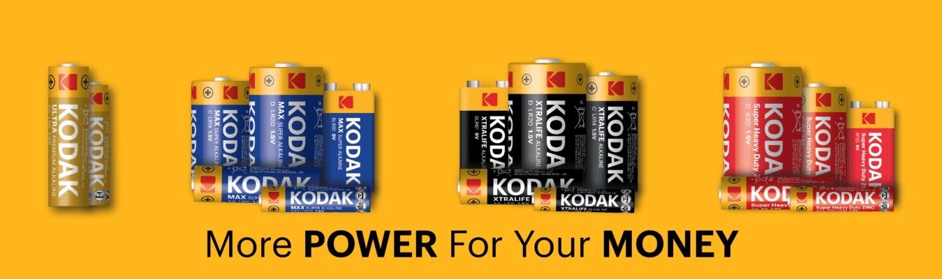 Kodak Batteries (@kodakbatteries) Cover Image
