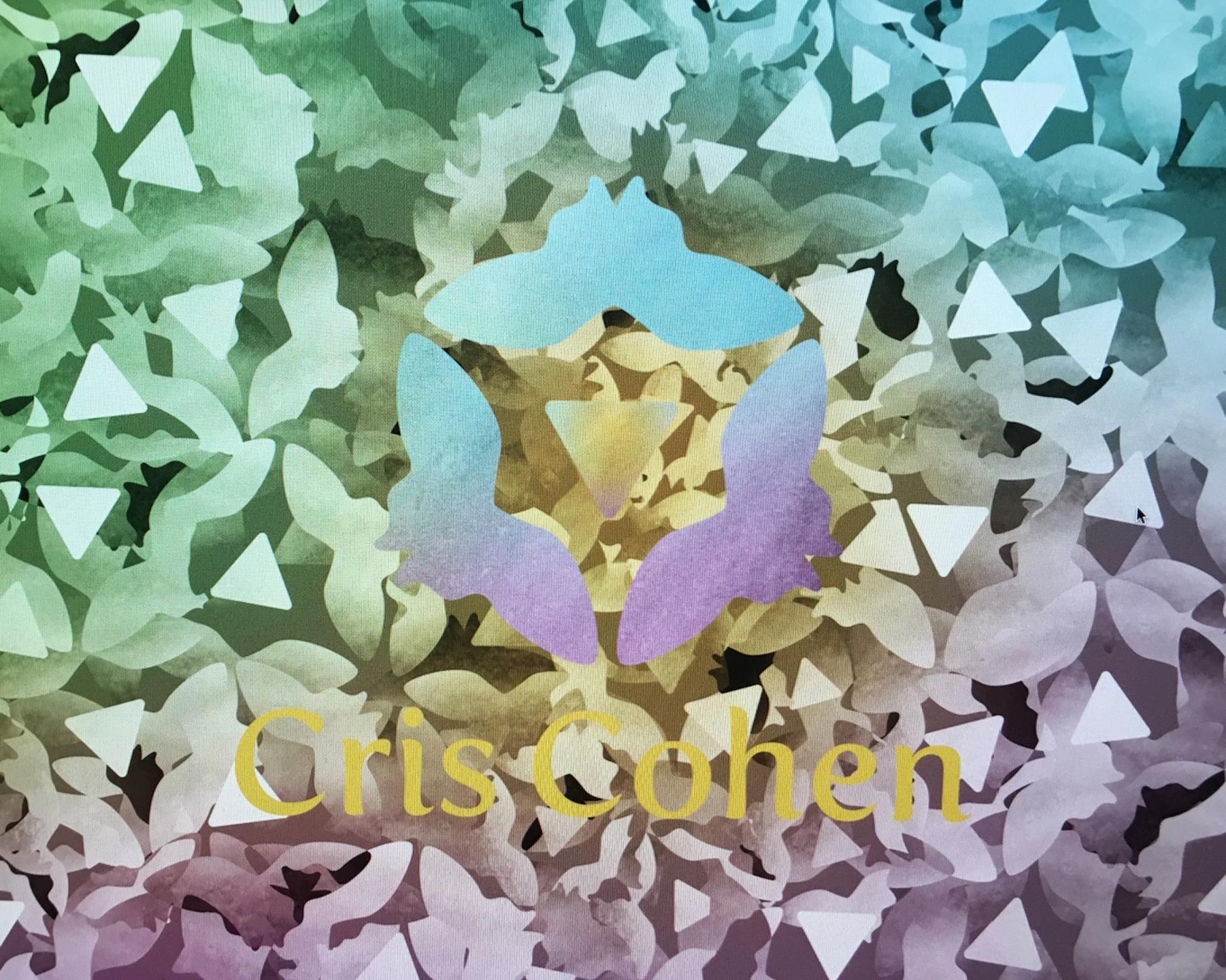 Cristina Haapalainen Cohen (@criscohenpattern) Cover Image