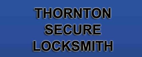 Thornton Secure Locksmi (@lsthornton) Cover Image