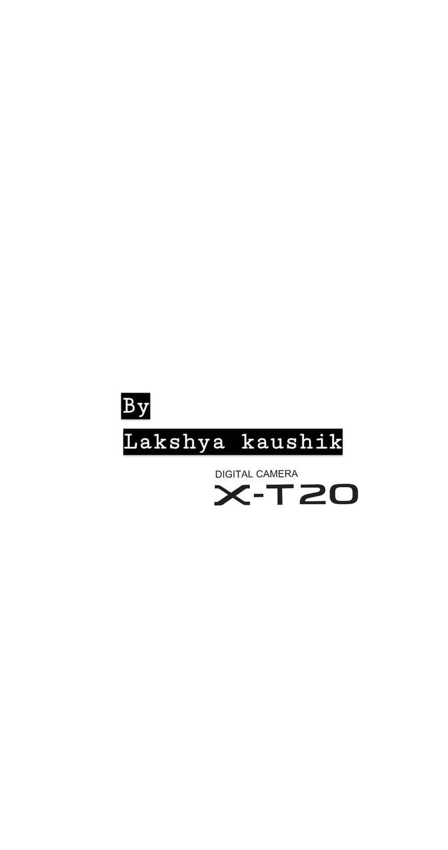 Lakshya Kaushik (@lakshya_runkle) Cover Image