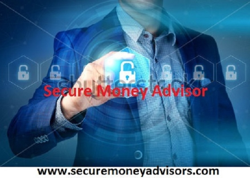 (@securemoney) Cover Image