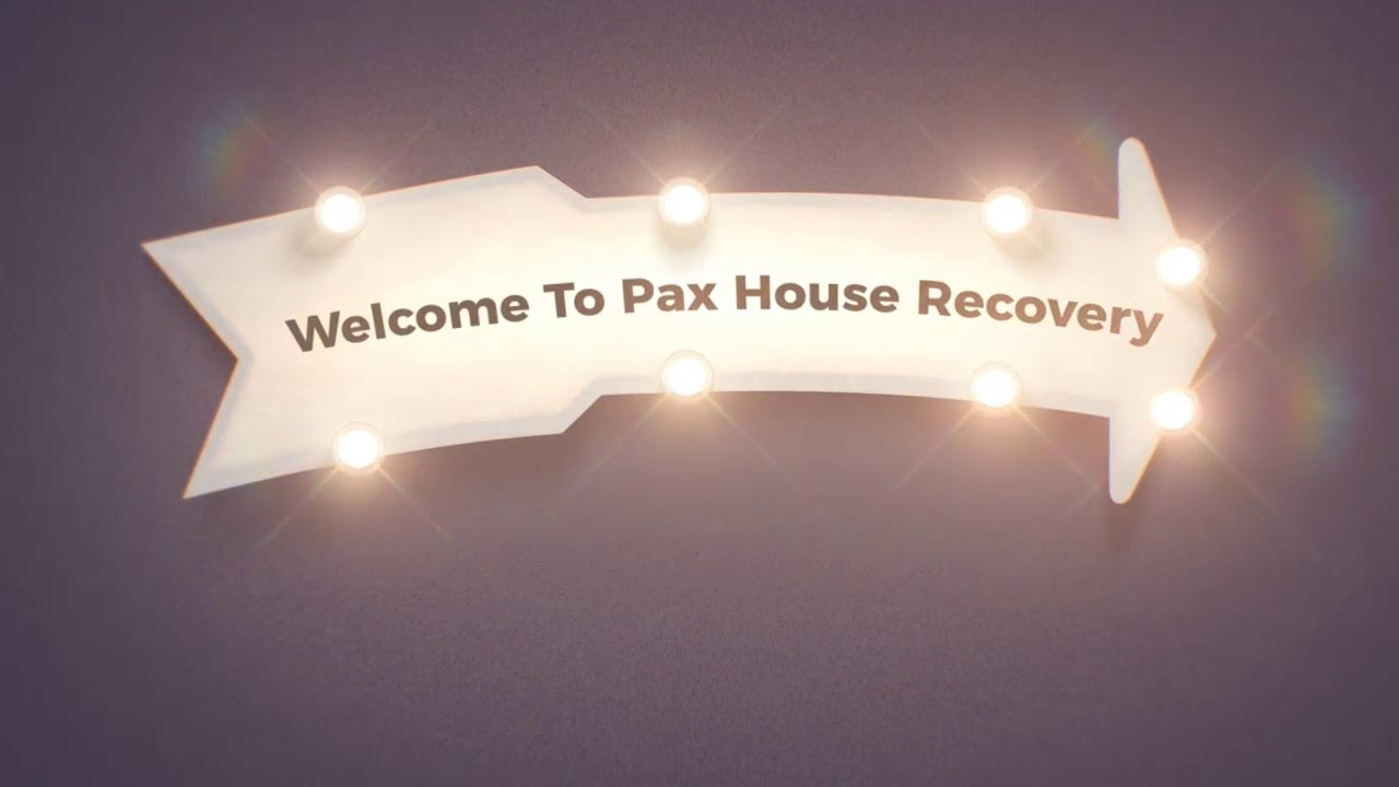 Pax House Recovery (@paxhouserecovery1) Cover Image