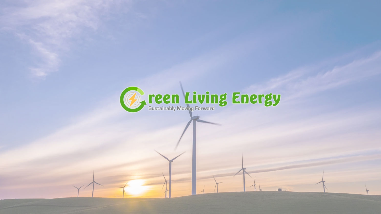 greenlivingenergy2018 (@greenlivingenergy2018) Cover Image