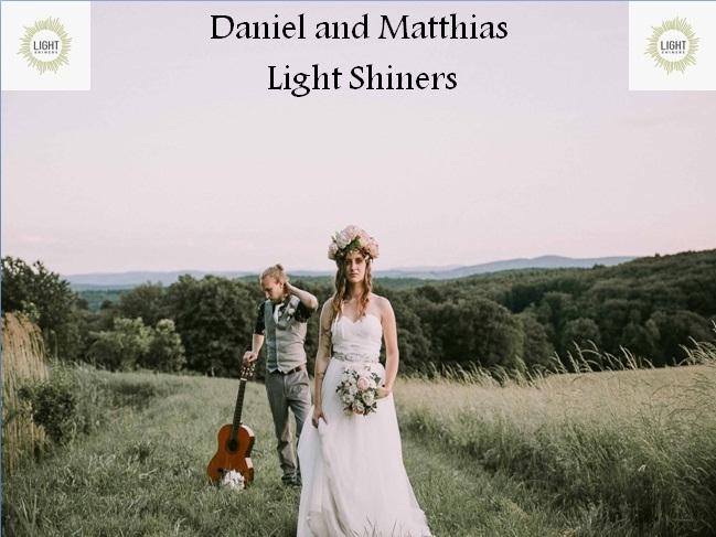 Lightshiners (@lightshinersro) Cover Image