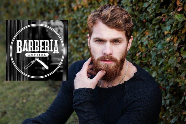 Mejor barberia en Mexico (@mejorbarberiaenmexico) Cover Image