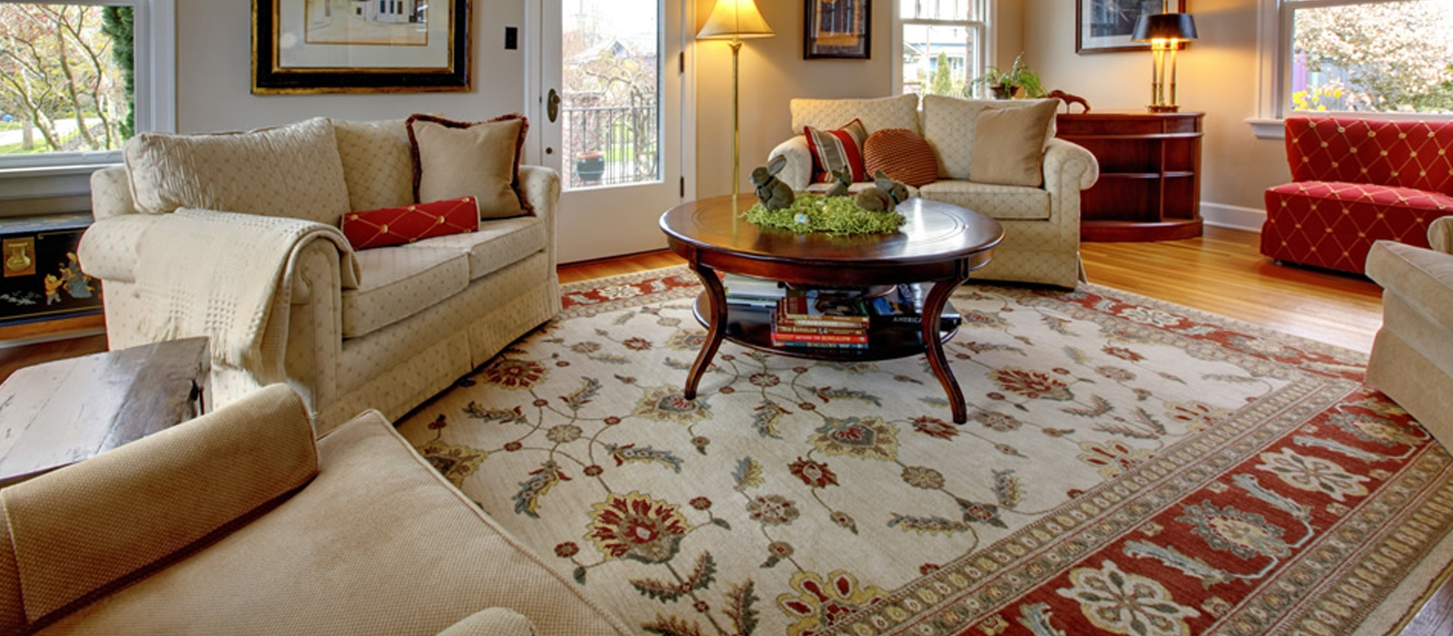 Philadelphia Rug Cleaning (@rugcleaning) Cover Image