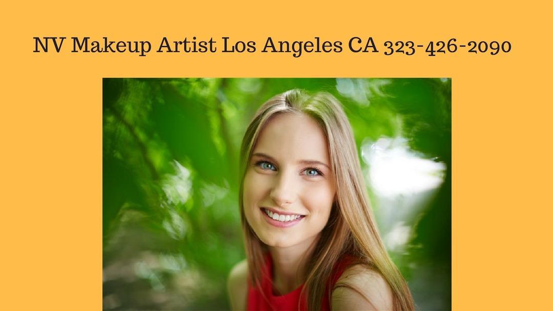 NV Makeup Artist Los Angeles CA (@nvlosang) Cover Image