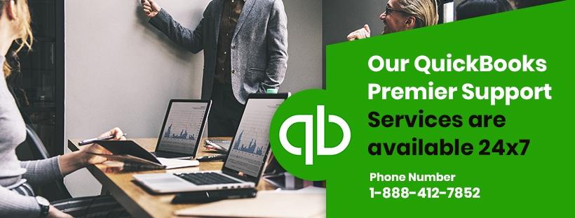 QB Premier Support (@qbpremierhelp) Cover Image