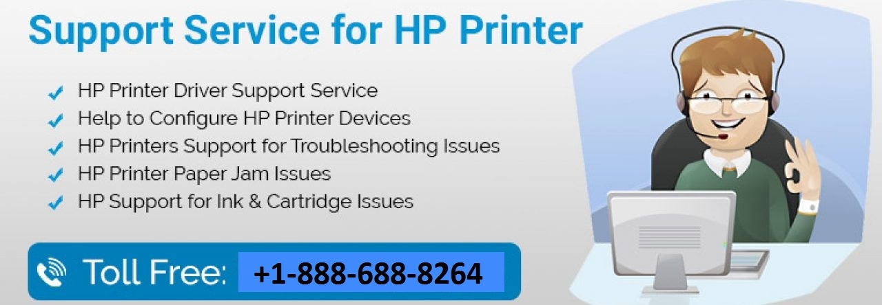 HP Printer Customer Support Number+1-888-688-826 (@hpprintercustomersupport) Cover Image