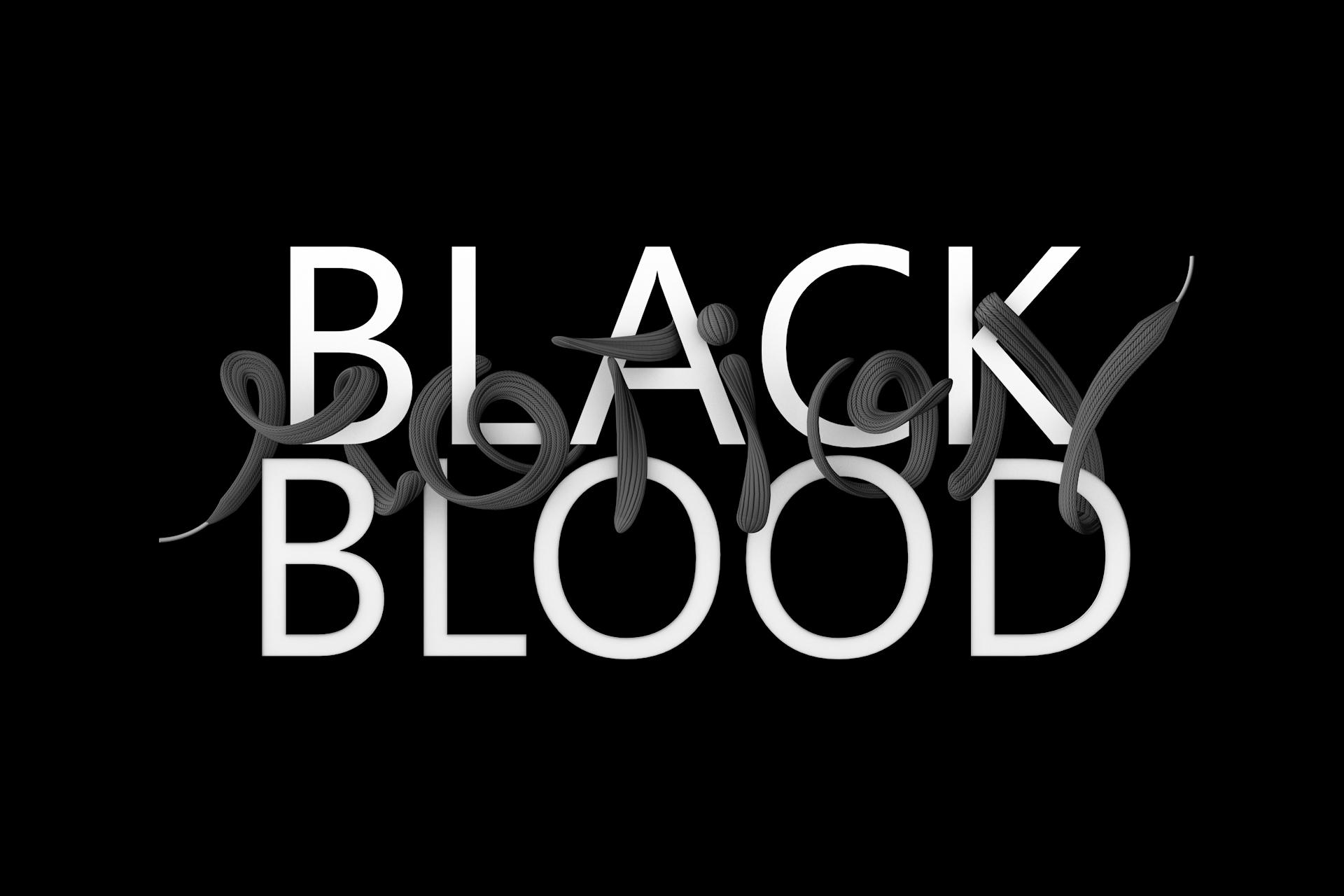 Stef Deleurere (@blackbloodmotion) Cover Image