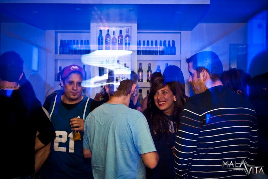 Malavita Night Bar (@malavita) Cover Image