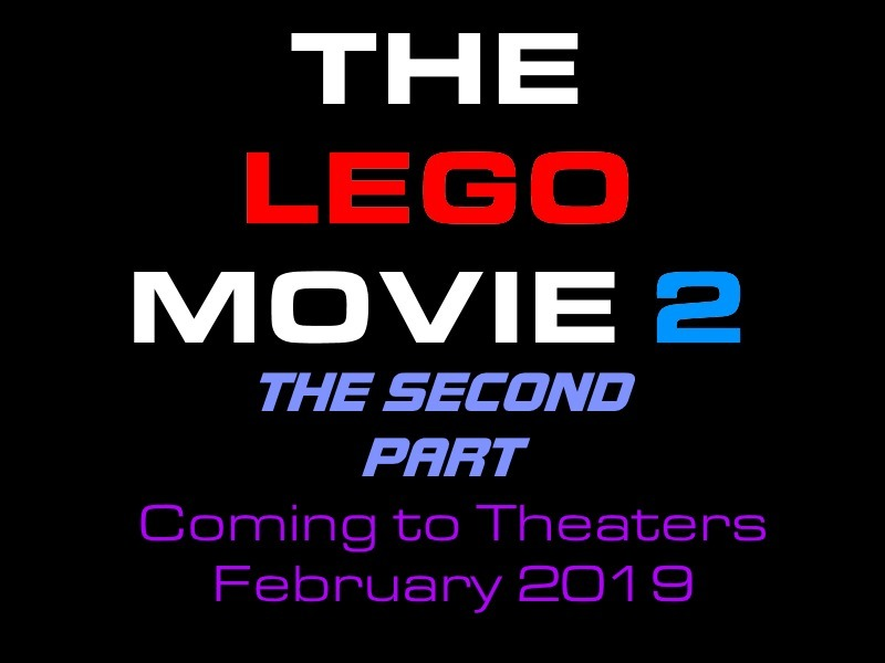 thelegomovie2thesecondpart (@thelegomovie2thesecondpart) Cover Image
