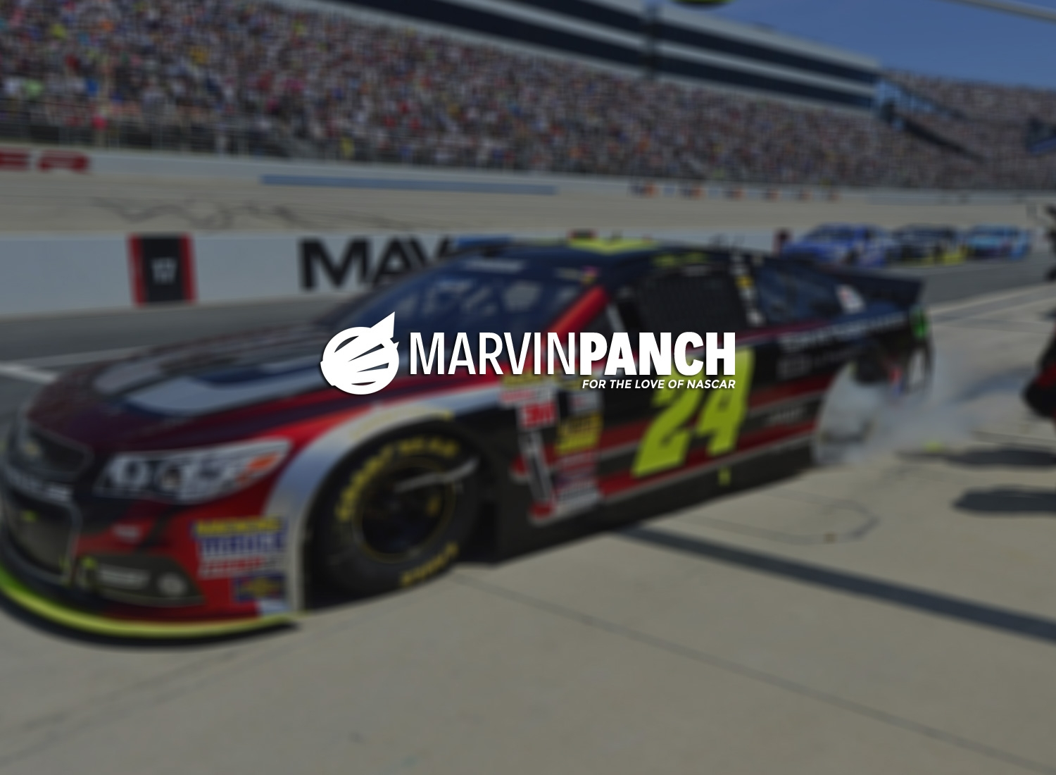 Marvin Panch (@marvinpanch) Cover Image