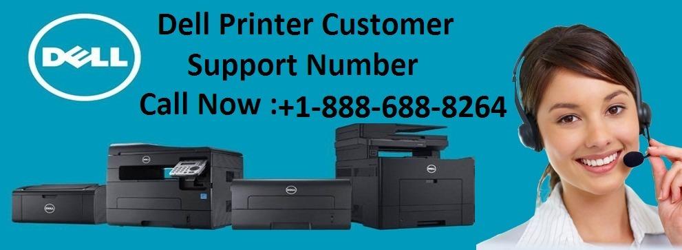Dell Printer Customer Support +1-888-688-8264 (@dellprintercustomersupportnumber) Cover Image