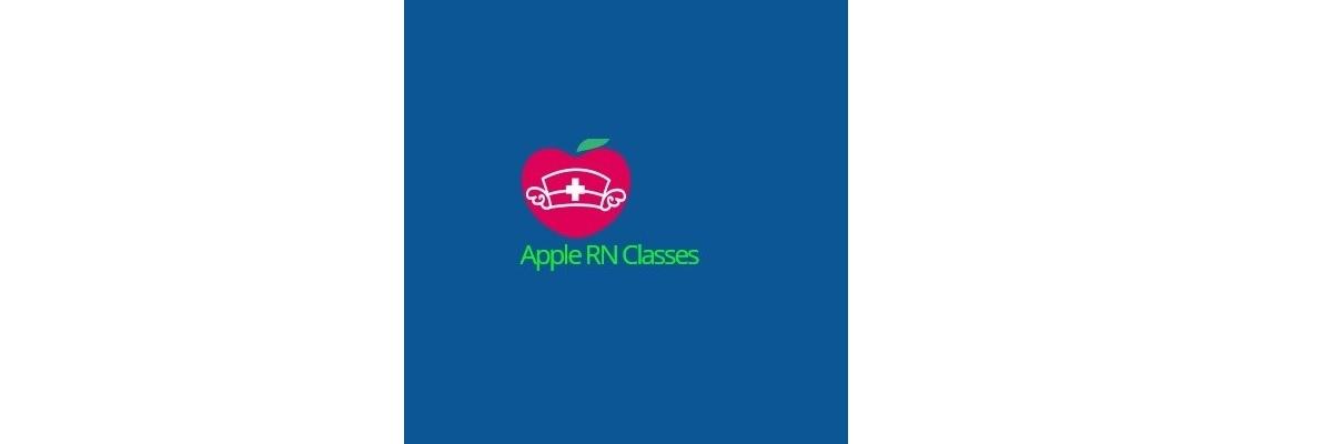 AppleRN Classes (@applernclasses) Cover Image