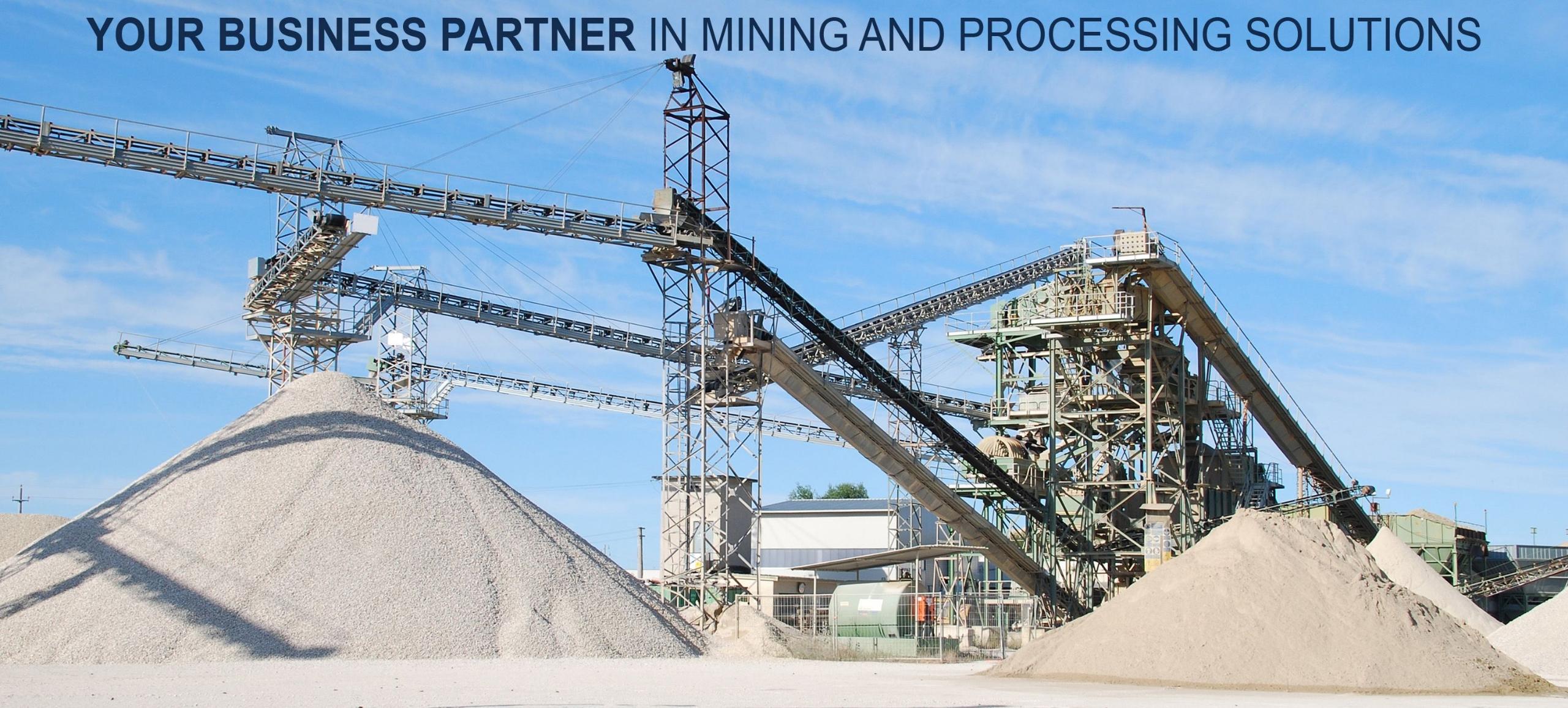 Diamond Mining Plants  (@manhattancorp) Cover Image